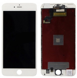 Apple LCD Display For Apple iPhone 6s Plus White