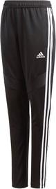 Adidas Tiro 19 Training Pants JR Black 164cm