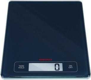 Elektroniski virtuves svari Soehnle Page Profi 67080, melna