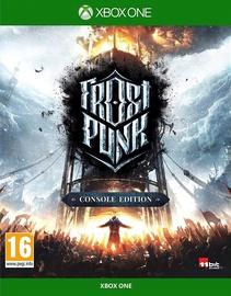 Xbox One spēle Frostpunk Xbox One