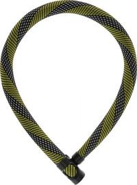 Abus Ivera Chain 7210 110cm Yellow/Green