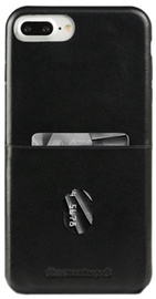 Dbramante1928 Roskilde CC Back Case For Apple iPhone 7 Black