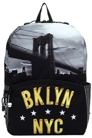 Рюкзак Mojo Brooklyn New York