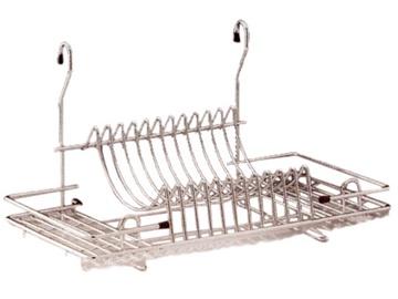 Virtuves trauku žāvētājs Rejs 445x265x255mm