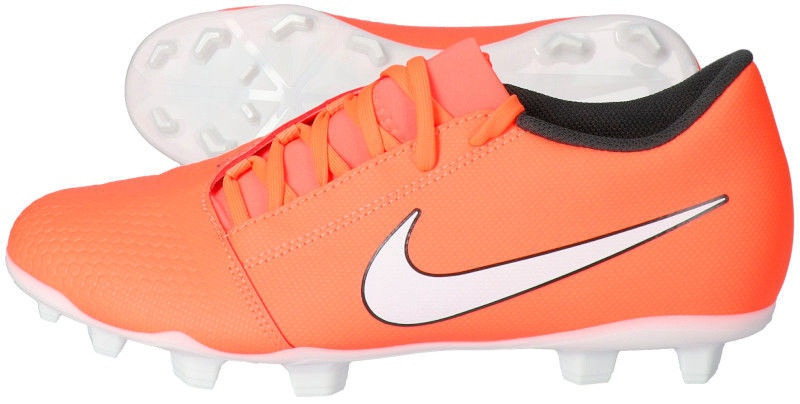Nike Phantom Venom Club FG AO0577 810 Orange 43