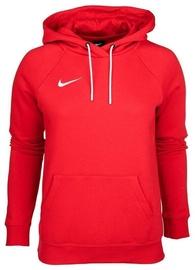 Džemperi Nike Park 20 Fleece Hoodie CW6957 657 Red XL