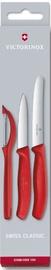 Victorinox Swiss Classic Paring Knife Set 6.7111.31 Red