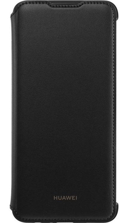 Huawei Flip Cover for Huawei P Smart 2019 Black