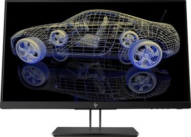 "Monitors HP Z23n G2, 23"", 5 ms"