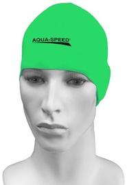Peldcepure Aqua Speed Racer 11 Green Fluorescent