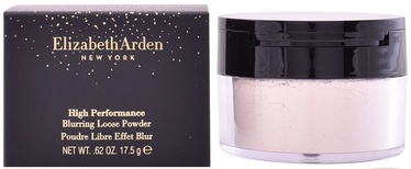 Рассыпчатая пудра Elizabeth Arden High Performance Blurring 01, 17.5 г