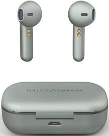 Беспроводные наушники Energy Sistem Style 3 In-Ear, зеленый