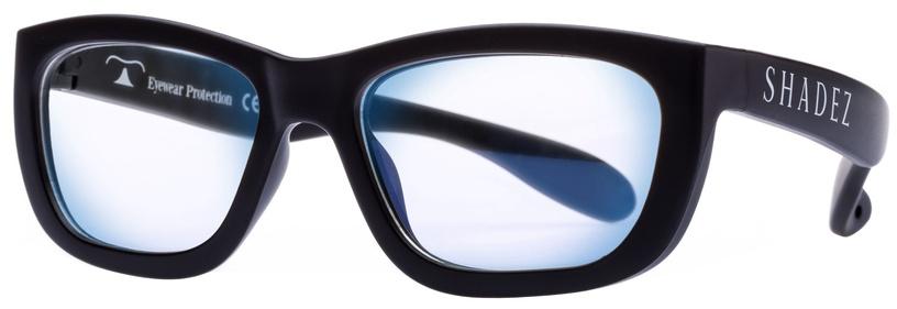 Shadez Blue Light Teeny Black