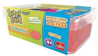 Goliath Super Sand Red 83255