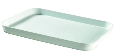 Curver Tray Double Sided Kitchen Essentials White