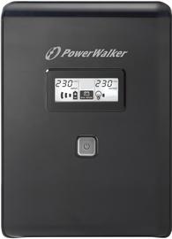 Стабилизатор напряжения UPS PowerWalker VI 2000 LCD