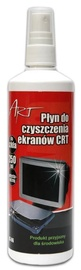 ART Cleaning Fluid For Displays CRT 250ml