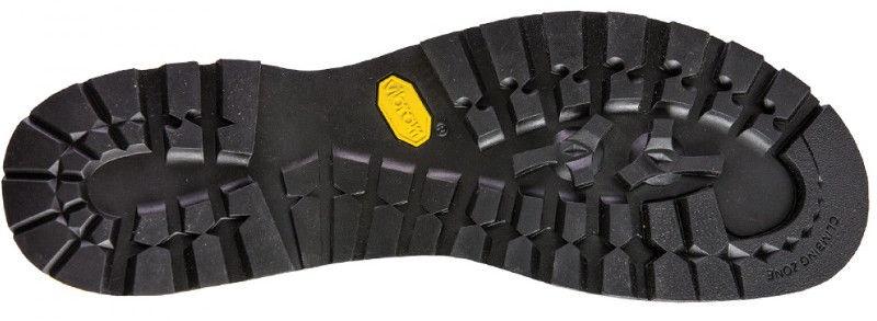 Сапоги с высоким голенищем La Sportiva Trango Trek Gore-Tex Carbon/Sulphur 45