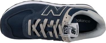 Sporta kurpes New Balance ML574EGN, zila, 42