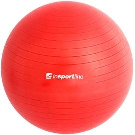inSPORTline Gymnastics Ball 55cm Red