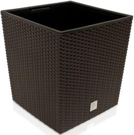 Prosperplast Pot Rato 40x40x40 Brown