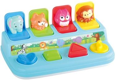 Rotaļlieta PlayGo Pop & Surprise Activities 2461
