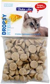 Лакомство для кошек Dako-Art Dropsy, 0.075 кг
