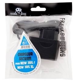 Freaks And Geeks AC Power Adaptor For All 3DS 2DS