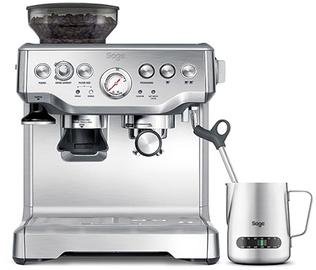 Kafijas automāts Sage SES875