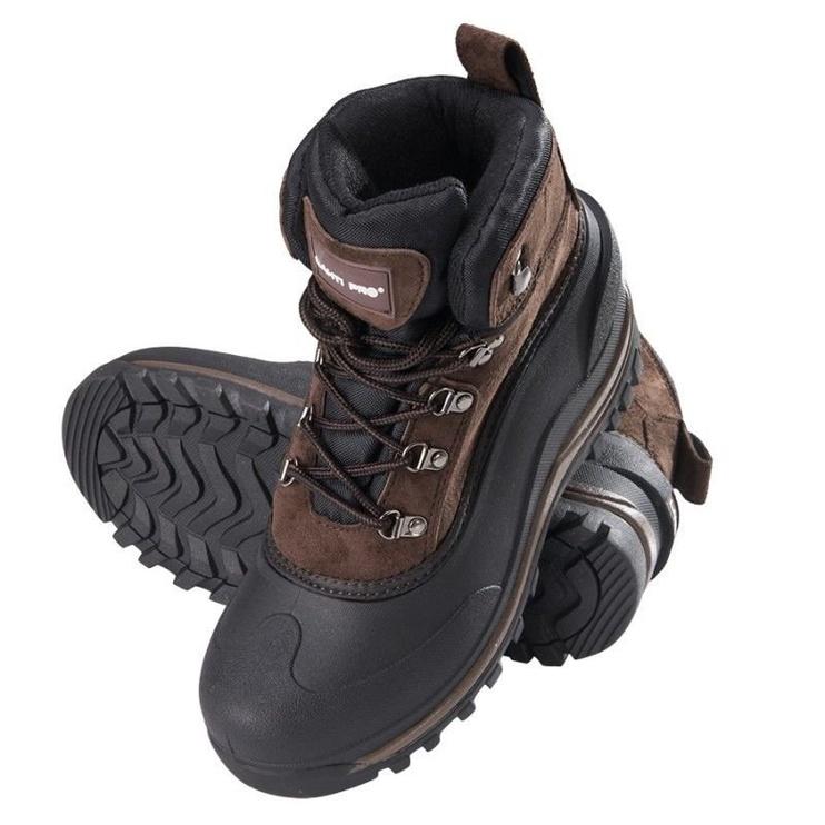 Ziemas zābaki Lahti Pro L30804 TPR Snow Boots 44
