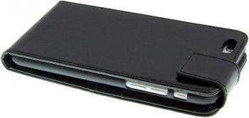 Screenor Premium Vertical Case For Apple iPhone 6/6s Black