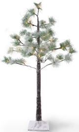 Dekoratīvais koks DecoKing LED Decoration Tree Snowy Pine 1m
