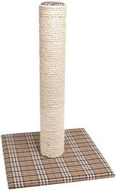 Когтеточка для кота Karlie Flamingo Oxford, 38x38x59 см