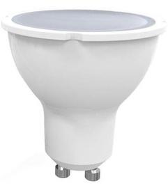 Omega GU10 LED Bulb 7W Warm White