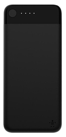 Belkin Boost Charge Power Bank 10000 with Lightning Connector Black