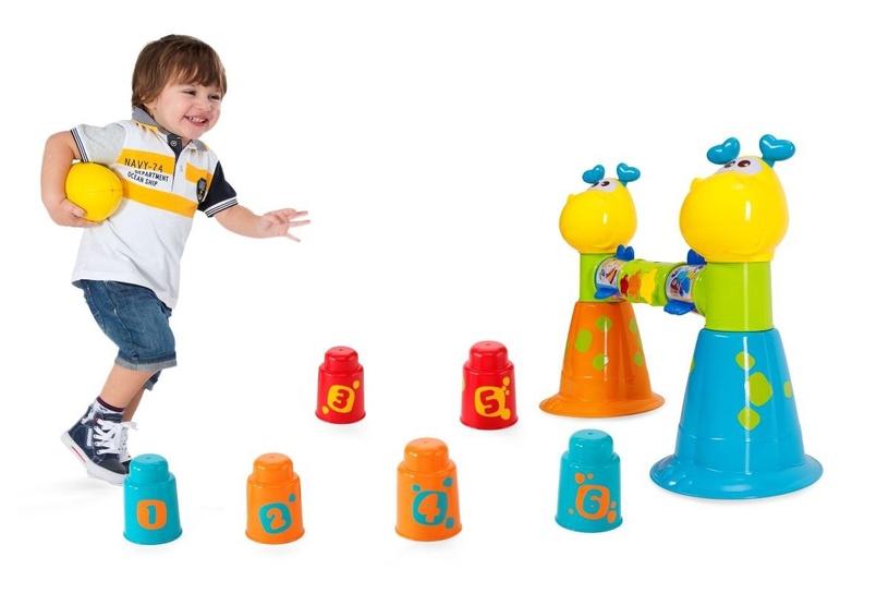 Interaktīva rotaļlieta Chicco Jungle Rugby