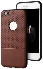 Qult Luxury Drop Back Case For Samsung Galaxy J5 J530 Brown