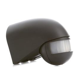 Brennenstuhl PIR Motion Detector PIR 180 1170900 Black