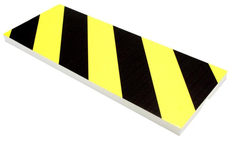 Bottari No Crash Wall Bumper 40 x 15 x 1.5cm 18353