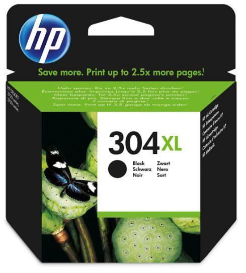 HP Cartridge 300p Black