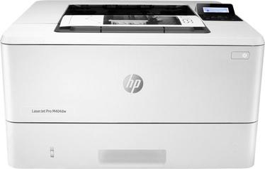 Лазерный принтер HP Pro M404dw