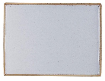 Šķīvis Porland Seasons, pelēka