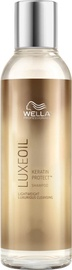 Шампунь Wella SP Luxe Oil Keratin Protect, 200 мл