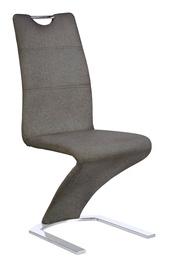 Halmar K350 Chair Grey