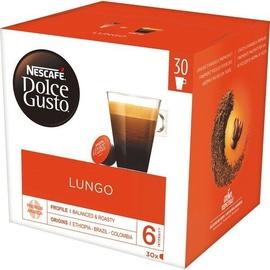 Kafijas kapsulas Nescafe Dolce Gusto Lungo Coffee Capsules Big Pack 30pcs