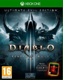 Diablo III: Reaper Of Souls Ultimate Evil Edition Xbox One