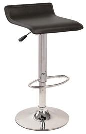 Bāra krēsls Signal Meble Hoker A044 Black