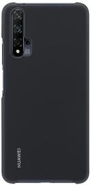 Huawei Protective Back Case For Huawei Nova 5T Black