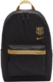 Nike Stadium FC Barcelona Backpack CK6519 010 Black