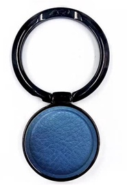 LGD Leather Ring Holder Blue